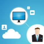 Bild: Business networking concept