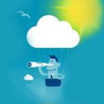 Bild: Cloud Ecosystem Summermeeting 2016