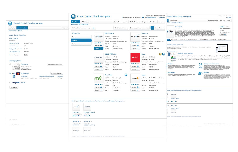 StoneOne AG | Trusted Capital Cloud (TCC)