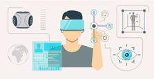 Working like Playing - Virtual Augmented Reality
