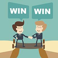 Bild: StoneOne AG und DMK E-BUSINESS GmbH vereinbaren strategische Partnerschaft