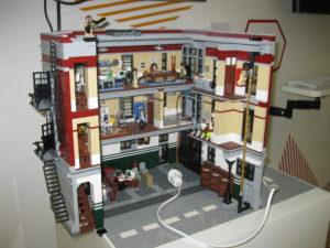 SmartOrchestra Haus Ansicht 1