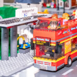 Lego-Bus