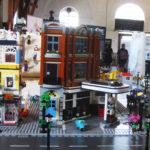 S1 IoT Lego-Tankstelle