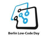 Berlin Low-Code Day Logo