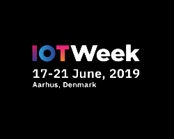 IoT Week 2019