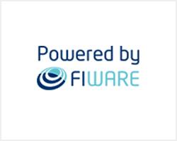 Unterstützt von FIWARE